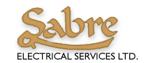 Sabre Electrical Services Ltd
